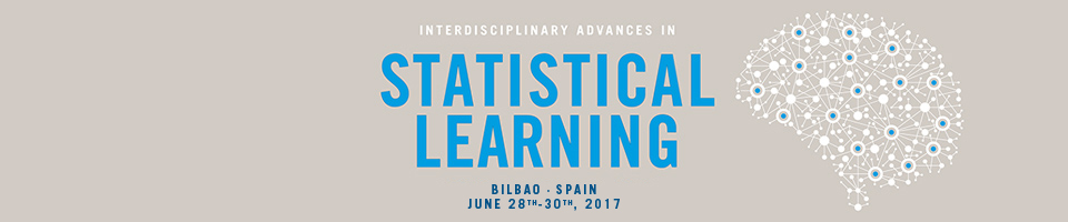 Interdisciplinary Advances in Statistical Learning 2017 28th Jun. - 30th Jun.