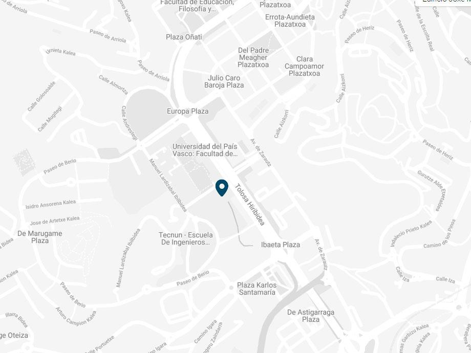 Ver en Google Maps cómo llegar