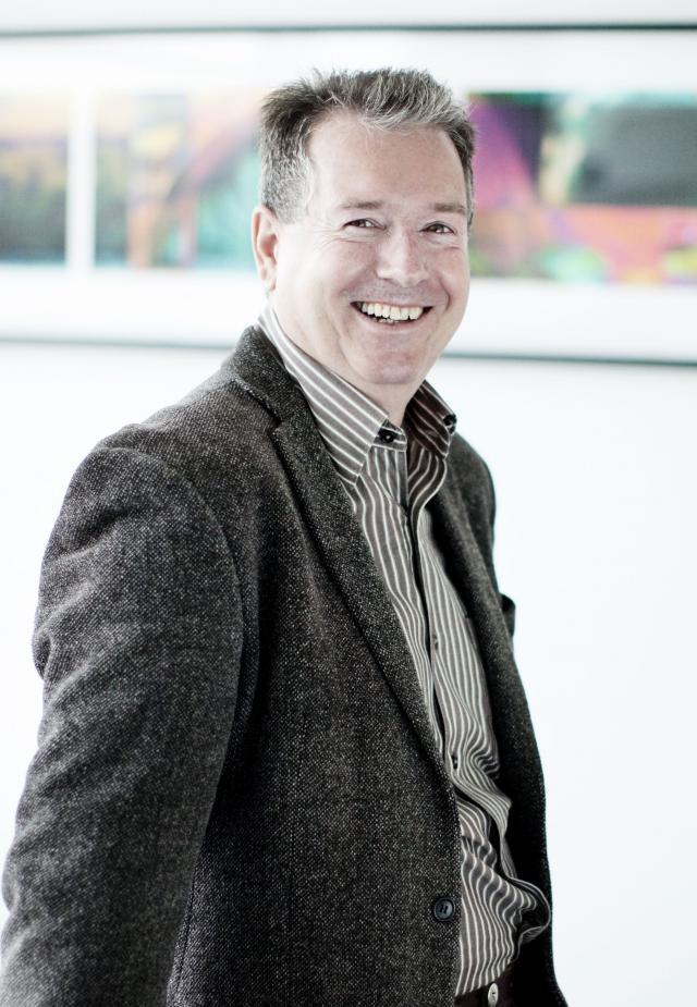 Manuel Carreiras, Director del BCBL.